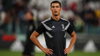 Cristiano Ronaldo nu scapa! Marti e asteptat in fata judecatorului si risca intre 2 si 5 ani de inchisoare!