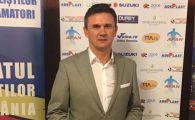 Cristi Balaj este noul presedinte al Agentiei Nationale Anti-Doping