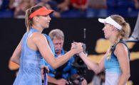 Caroline Wozniacki a facut-o PRAF pe Maria Sharapova dupa meciul de la Australian Open! De la ce a pornit totul