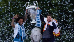 Ramos si Marcelo, drumul spre succes! Provocarea #10YearsChallenge! Cum aratau cei doi capitani inainte sa scrie istorie!