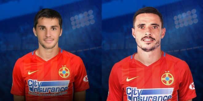 Matei si Stoian, criticati dur de un rival de la Dinamo!  Daca erau buni, de ce au venit in Romania?  Cine face praf transferurile de la FCSB!