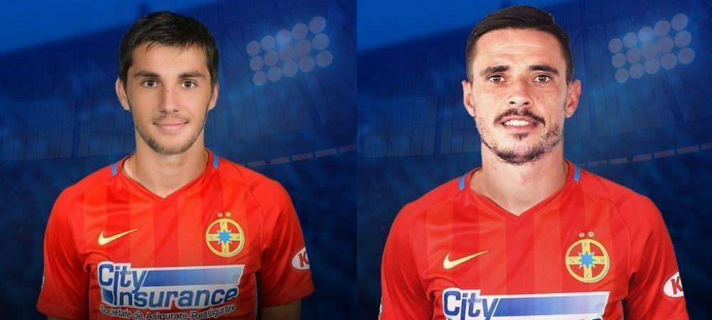 """Matei si Stoian, criticati dur de un rival de la Dinamo! """"Daca erau buni, de ce au venit in Romania?"""" Cine face praf transferurile de la FCSB!"""
