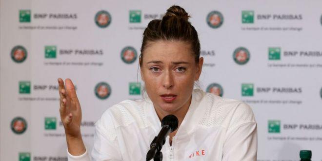 Maria Sharapova face SCANDAL la Australian Open! Masura organizatorilor care a infuriat-o pe rusoaica