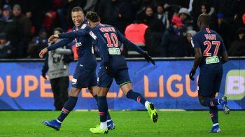PSG da prima mare lovitura a iernii! Un jucator aflat pe lista Barcelonei este aproape sa vina langa Neymar si Mbappe