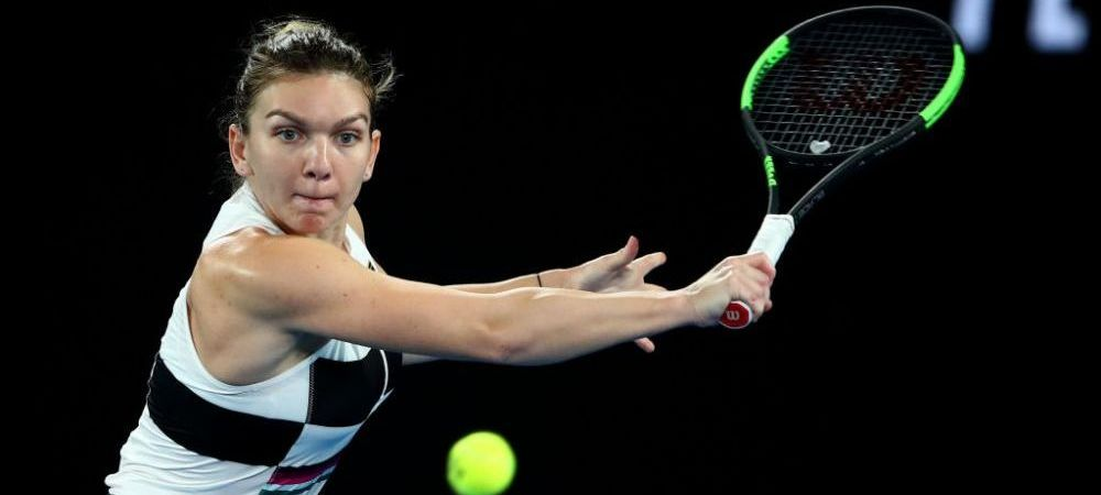 SIMONA HALEP - VENUS WILLIAMS, AUSTRALIAN OPEN | VICTORIEEEE! Simona castiga INCREDIBIL si o va intalni pe Serena in optimi
