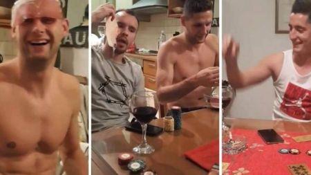 Steliano Filip scapa de COSMARUL Hajduk Split si da lovitura! Unde este dorit