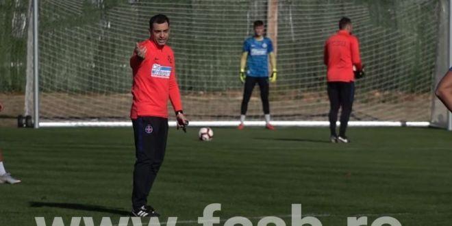 Mihai Teja, avertizat de un antrenor cu experienta!  Va trebui sa treaca acest examen  Ce spune de patronul FCSB!