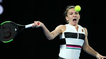 SIMONA HALEP - VENUS WILLIAMS, AUSTRALIAN OPEN | Simona pierde locul 1 mondial daca e invinsa de sora mai mare! Cine o poate depasi pe Halep inca de duminica: clasament WTA LIVE