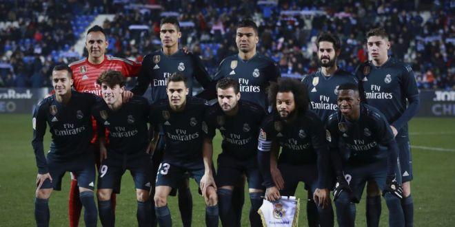 PROBLEMELE nu se mai termina la Real Madrid! O noua LOVITURA pentru echipa lui Solari. A primit diagnosticul chiar inainte de duelul cu Sevilla de sambata