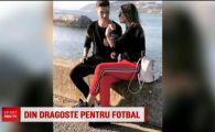 """Trimis de olteni la Iasi, Burlacu va fi antrenat de viitorul socru! Fata lui Stoican e iubita lui: """"Sper sa vina repede langa mine!"""""""