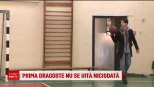 "A jucat baschet la Steaua si era sa rateze BAC-ul din cauza lui Kobe Bryant: ""Vreau sa joc in filmul lui Ilie Nastase!"""