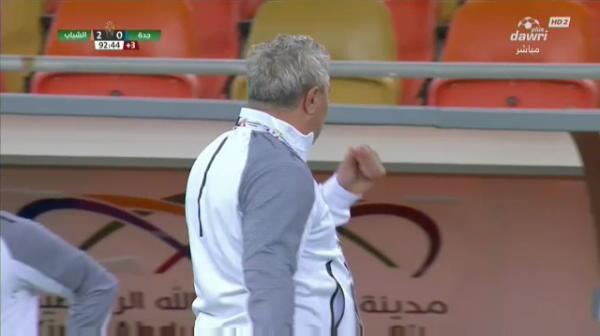 Pasa de gol Budescu in victoria lui Al Shabab din Cupa