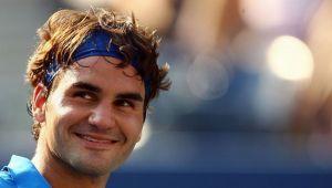 Moment incredibil la Australian Open! Federer a patit-o ca Rooney! Motivul pentru care a fost oprit de un agent de paza la Melbourne. VIDEO