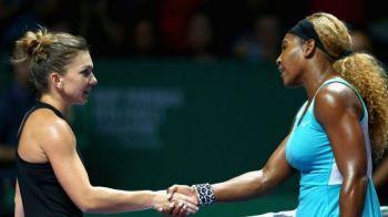 "SIMONA HALEP - SERENA WILLIAMS, AUSTRALIAN OPEN | Serena vrea sa joace cu liderul mondial in optimi! ""Voi fi pregatita!"""
