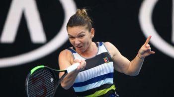 SIMONA HALEP, AUSTRALIAN OPEN   Cati bani a castigat Simona Halep pentru calificarea in optimi