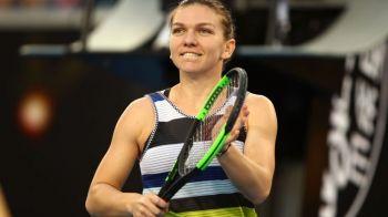 """""""Bucurie pentru Simona, respect pentru Venus!"""" Mihai Mironica, dupa victoria fantastica a numarului 1 mondial"""