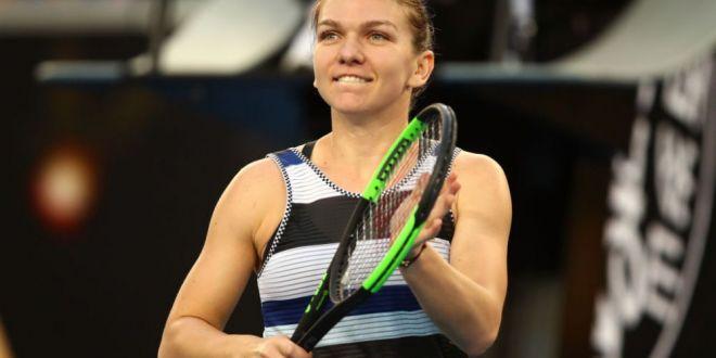 Bucurie pentru Simona, respect pentru Venus!  Mihai Mironica, dupa victoria fantastica a numarului 1 mondial