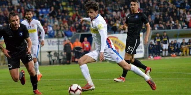 99% va semna cu noi!  Lovitura data de o echipa din Liga 1! Ce se intampla cu jucatorul dorit de FCSB, CFR Cluj si Ludogorets