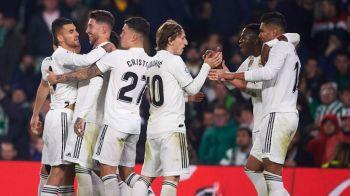 ACUM Arsenal 2-0 Chelsea! Real Madrid se mentine in lupta dupa 2-0 Sevilla!   MECI NEBUN: Liverpool 4-3 Crystal Palace! Man United 2-1 Brighton