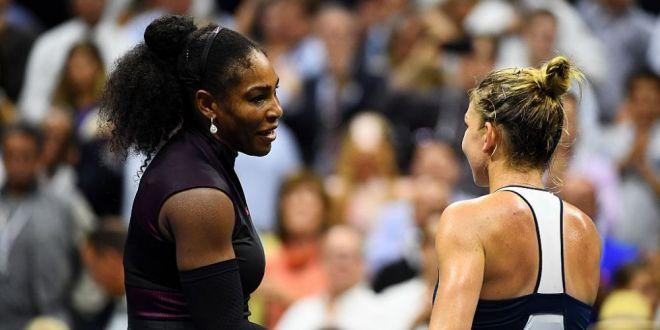 SIMONA HALEP - SERENA WILLIAMS, AUSTRALIAN OPEN | Cum arata cotele la pariuri inainte de marele meci din optimi! Ce sanse are Simona s-o bata pe Serena pentru a doua oara in cariera