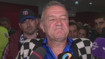 """""""Ce fac, ii iau pe toti!?"""" BREAKING NEWS: Becali anunta ca transferul pentru care a negociat O LUNA nu se mai face"""