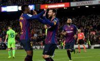 TRANSFER SURPRIZA pentru Barcelona! Catalanii vor sa transfere din MLS: jucatorul care poate ajunge in iarna pe Camp Nou
