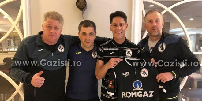Intariri pentru Edi Iordanescu: Golgeterul din play-out-ul sezonului trecut s-a intors in Liga 1! A semnat si face duminica primul antrenament
