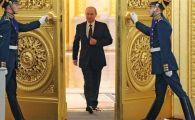 Rusia a cumparat anul trecut cantitati record de aur. De ce isi face Putin rezerve masive de metal pretios