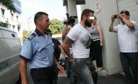 Un recidivist, eliberat mai devreme, a fost arestat după ce i-a rupt maxilarul unui tânăr