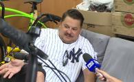 """Mihai Bobonete, operat de urgență: """"Am crezut că sunt mort, atât de bine mă simțeam"""""""
