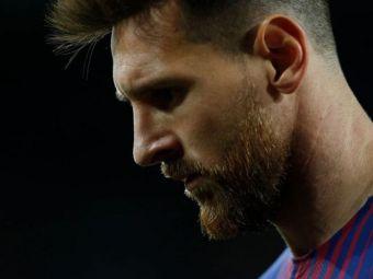 ACUM LIVE Barcelona 0-0 Leganes. Messi NU JOACA. AICI ai tot ce se intampla