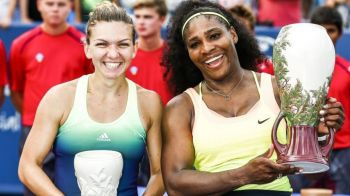 SIMONA HALEP - SERENA WILLIAMS, AUSTRALIAN OPEN   S-a stabilit ORA DE STARTa meciului Simonei cu Serena! Cand are loc finala din optimi