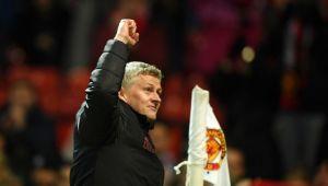 Solskjaer A INTRAT IN ISTORIE! Ce a reusit noul antrenor al lui Man United: ANUNTUL facut dupa meciul cu Brighton