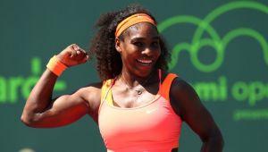 "AUSTRALIAN OPEN | Serena Williams INCA MAI ARE probleme dupa nastere! ""Am crezut ca sunt in super forma, dar am vazut ca am trei colacei!"""