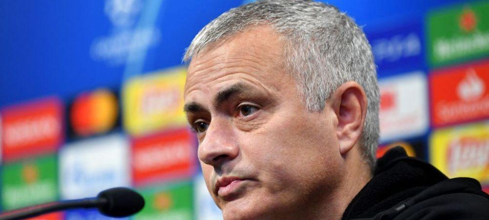 """""""Am refuzat deja trei oferte!"""" Declaratia SOC a lui Mourinho: motivul clar al antrenorului portughez"""