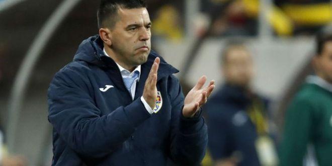 Transferul la FCSB il duce direct la nationala! Anuntul facut de Cosmin Contra:  Va aduce lucruri bune in jocul Stelei