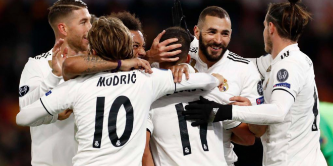 BREAKING NEWS: Real ii plateste clauza de 50 de milioane! S-a inteles deja cu jucatorul. Prima mare lovitura la Madrid in 2019