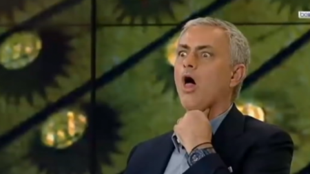 Mourinho era sa MOARA! Povestea INCREDIBILA pe care a spus-o in direct