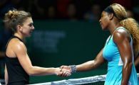 SIMONA HALEP - SERENA WILLIAMS 1-6, 6-4, 4-6 | Halep, ELIMINATA de la Australian Open! Simona a luptat superb, dar a pierdut in decisiv