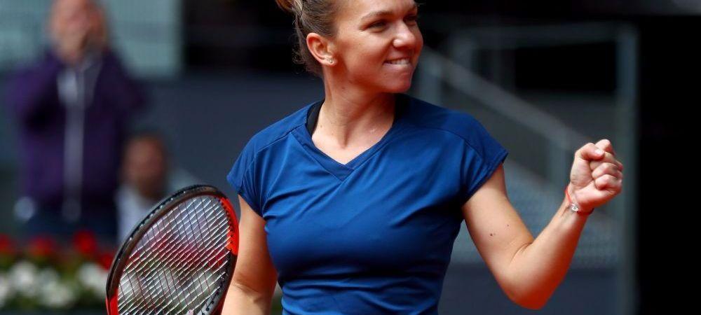 BOMBA inceputului de an! Simona Halep s-a antrenat inaintea meciului cu Serena cu un nou antrenor: si-a dat demisia ieri