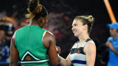 AUSTRALIAN OPEN | Simona Halep, OUT de la Australian Open! CTP:  Iese cu fruntea sus! Serena pune mingea ca si cum te-ar calca tramvaiul, nimeni nu putea rezista!