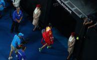 AUSTRALIAN OPEN | Reactie superba a organizatorilor dupa eliminarea Simonei Halep! Mesajul postat imediat dupa victoria Serenei Williams
