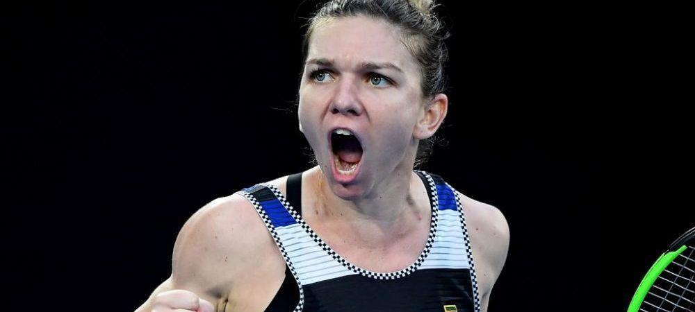 """Presa internationala, in extaz dupa meciul dintre Simona Halep si Serena Williams de la Australian Open: """"Unul dintre cele mai spectaculoase meciuri ale turneului!"""""""