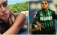 """""""Se accidenta pentru ca facea sex de 10 ori pe saptamana cu mine"""" Trecutul controversat al lui Boateng, noul jucator al Barcei. FOTO"""