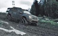 """Dacia a lansat Duster cu SENILE! Cum arata """"MONSTRUL"""" care poate sa cucereasca orice teren. VIDEO"""