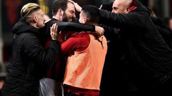 """Milan da o lovitura COLOLASA pe piata transferurilor! Negocierile cu jucatorul aflat pe lista Barcei au fost confirmate: """"Vom discuta astazi!"""""""