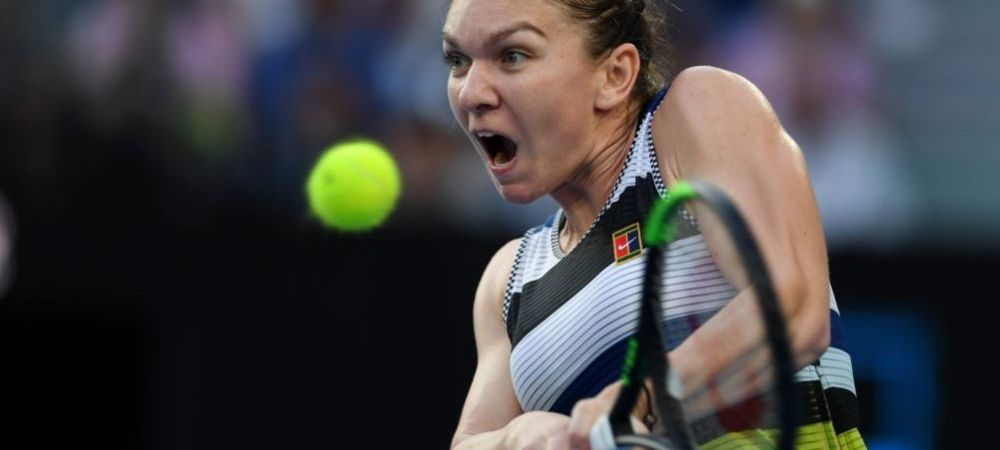 """""""Simona e mai buna decat Serena Williams"""" Florin Caramavrov, dupa meciul uluitor de la Australian Open"""