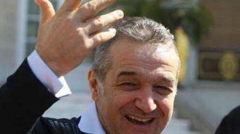 """Cand ajunge Iulian Cristea la FCSB! Becali a dezvaluit totul: """"Ce sa mai faca cei de la Medias?"""""""