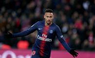 """""""Vom castiga TOTUL!"""" Avertismentul lui Neymar inaintea SOCULUI din UEFA Champions League cu Manchester United"""