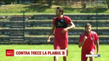 """""""Am plans! Am muncit toata viata pentru asta!"""" Surpriza uriasa a lui Contra pentru visul Euro 2020! Pe cine cheama la nationala: locuieste in Italia de la 6 ani"""